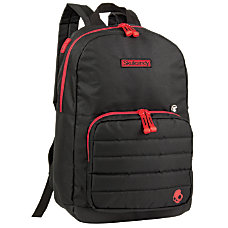 Skullcandy Backpack Crusher BlackRed