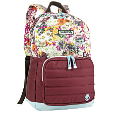 Skullcandy Backpack Crusher Floral