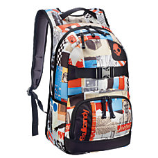 Skullcandy Backpack Classic Multicolor