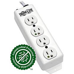 Tripp Lite 4 Outlet Power Strip
