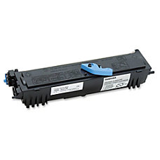 Toshiba Black Toner Cartridge Laser 6000