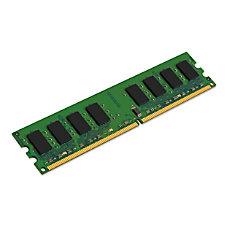 Kingston 1GB DDR2 SDRAM Memory Module