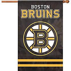 Party Animal Boston Bruins Applique Banner