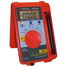 Triplett 2030 c Multimeter