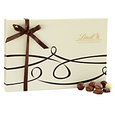 Lindt Chocolate Master Chocolatiers Gift Box