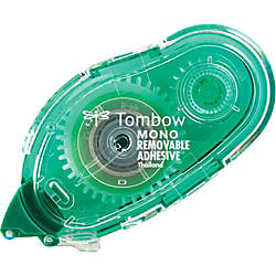 Tombow Mono Removable Adhesive Applicator 033