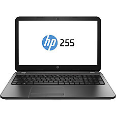 HP 255 G3 Laptop Computer With