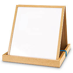 Learning Resources Double Sided Tabletop Easel