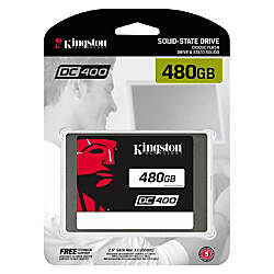 Kingston 480 GB 25 Internal Solid