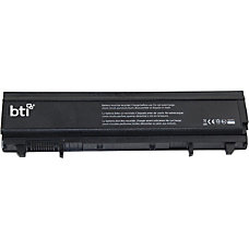 BTI Notebook Battery