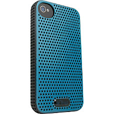 iFrogz iPhone Breeze Cover Teal Black