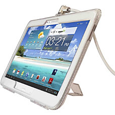 Galaxy Tab 3 101 Lockable Case