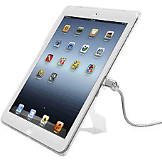 iPad Lockable Case Bundle With T