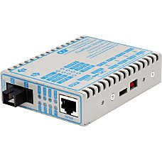 FlexPoint 10100 Ethernet Fiber Single Fiber
