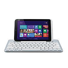 Acer Iconia W3 810 Bluetooth Keyboard