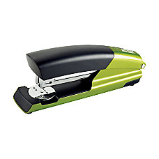 Rapid Wild Series Desktop Stapler GreenBlack