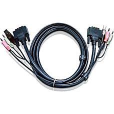 Aten USBDVI VideoData Transfer Cable