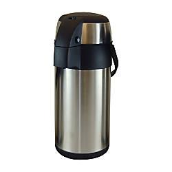 Genuine Joe 12 Cup Vacuum Pump