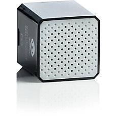 WowWee Groove Cube Shutter Black