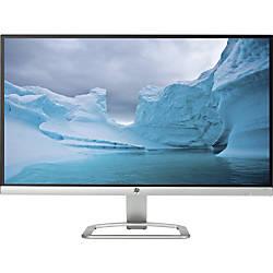 HP 25er 25 Widescreen HD LED