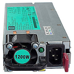 HP 1200W Platinum Redundant Power Supply