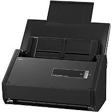 Fujitsu ScanSnap iX500 Desktop Scanner for