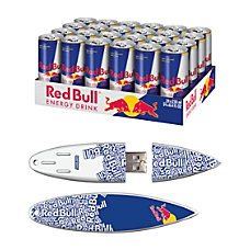 Red Bull Sugarfree Energy Drink With