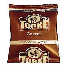 Torke Fine Grind Classic World Wide