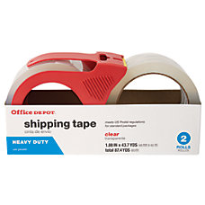 Office Depot Brand Heavy Duty Shipping