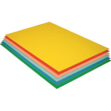 Pacon Economy Foam Board 30 x
