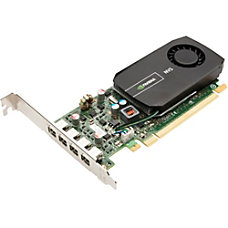Lenovo Quadro NVS 510 Graphic Card