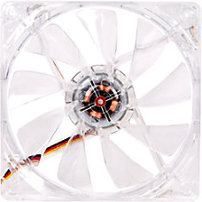 Thermaltake Pure 12 LED DC Fan