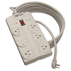 Tripp Lite Protect It Eight Outlet