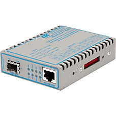 FlexPoint 101001000 Gigabit Ethernet Fiber Media