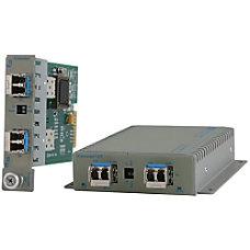 Omnitron Systems iConverter 8699 0 W