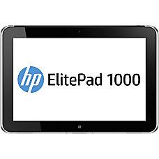 HP ElitePad 1000 G2 Wi Fi