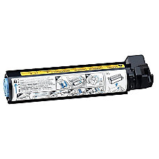 Kyocera Black Toner Cartridge Black Laser