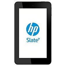HP Slate 7 Extreme 16 GB