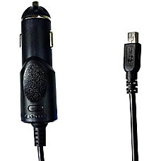 DOD Power Adapter Mini USB J4118