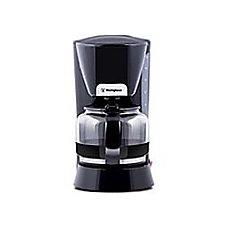 Westinghouse WDC201B Coffee Maker