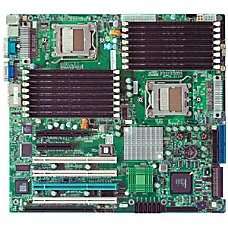 Supermicro H8DME 2 Server Motherboard NVIDIA