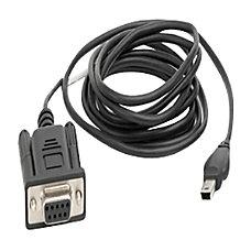 Zebra Assembly Cable