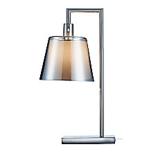 Adesso Prescott Table Lamp 23 H