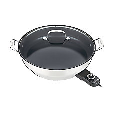 Cuisinart GreenGourmet 14 inch Electric Skillet