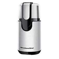 KitchenAid Coffee Grinder Black