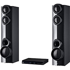 LG LHB675 42 3D Home Theater