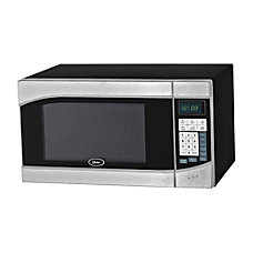 Oster 09 Cu Ft Countertop Microwave