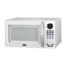 Oster 11 Cu Ft Microwave White