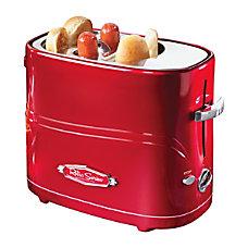 Nostalgia Electrics Hot Dog Pop Up