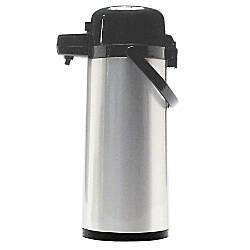 CoffeePro 22 Liter Stainless Steel Airpot